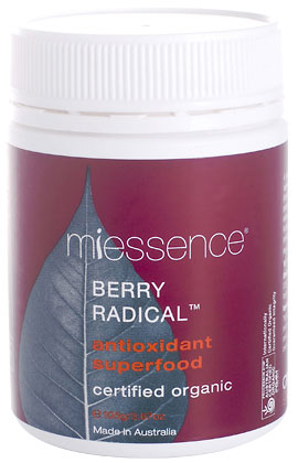Berry Radical Antioxidant