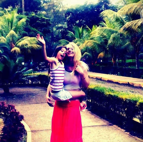 eli y Princessa