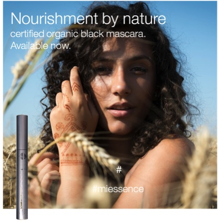 organic mascara nz