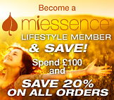 become a lifestyle member miessence