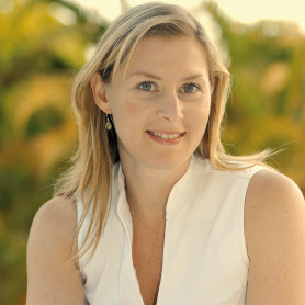 Narelle Chenery founder of Miessence