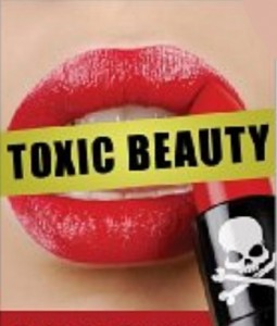 harmful chemicals in skincare
